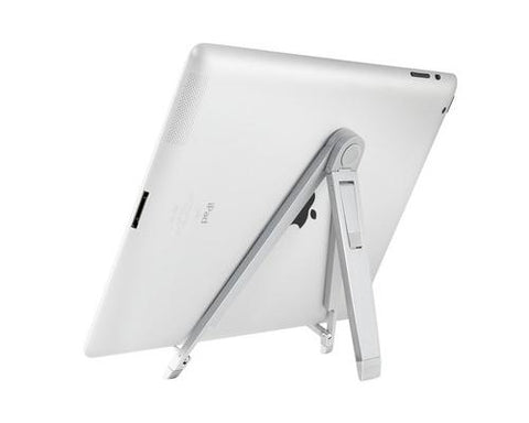 Universal Folding Stand Holder for iPad eReader Tablet and Smartphone