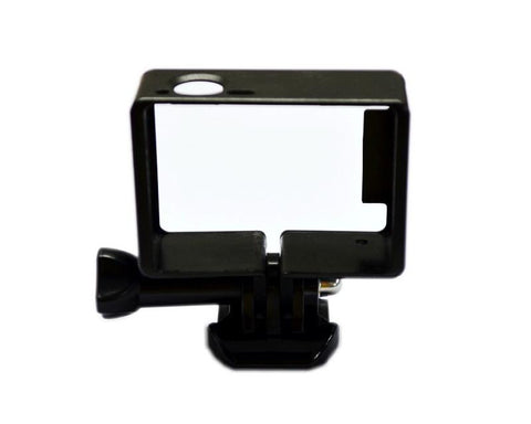 GoPro Standard Naked Frame Buckle Mount with Screw for Hero 3 Camera