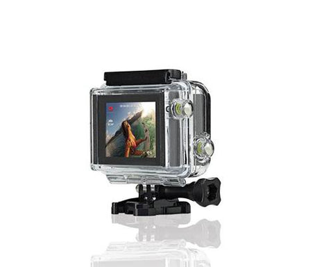 GoPro BacPac Display Viewer Monitor LCD Non-Touch Screen for Hero 3+