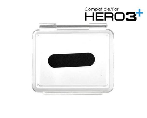 GoPro Replacement Waterproof Housing Backdoor for Hero 3+ Camera