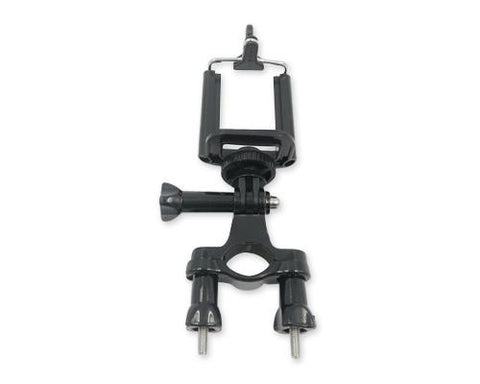 GoPro Telescoping Pole Mount Holder for Smartphone