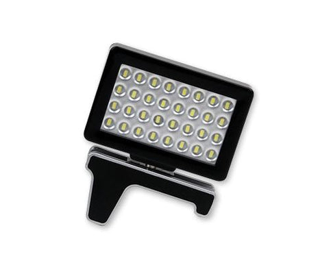 Portable Mini 32 Pcs 5200K LED Video Light for Smartphone