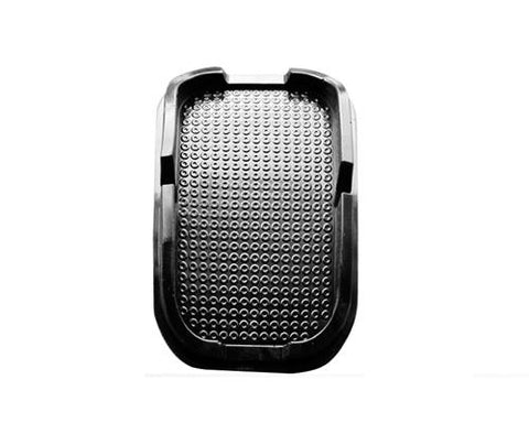 Non-Slip Mat Car Pad Holder for Mobile Phones and GPS - Black
