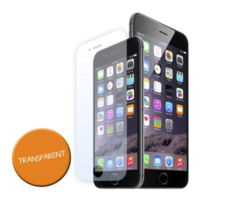 iPhone 6 Screen Protector (4.7 inches) - Transparent