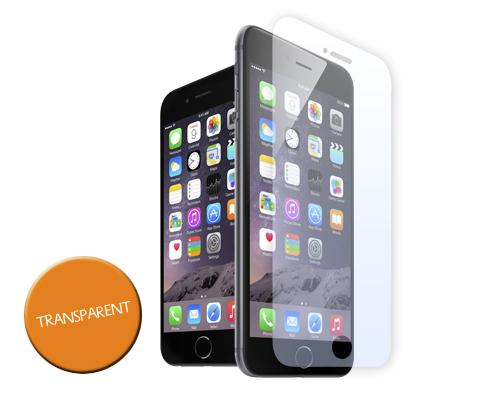 iPhone 6 Plus Screen Protector (5.5 inches) - Transparent