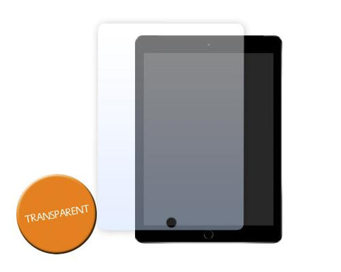 Premium iPad Pro Screen Protector Film - Transparent