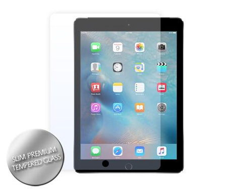 Premium iPad Pro Tempered Glass Screen Protector