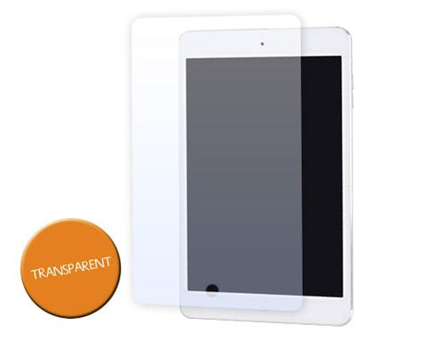 Premium iPad Mini 4 Screen Protector Film - Transparent
