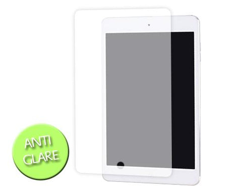 Premium iPad Mini 4 Screen Protector Film - Anti-Glare