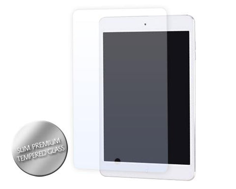 Premium iPad Mini 4 Tempered Glass Screen Protector