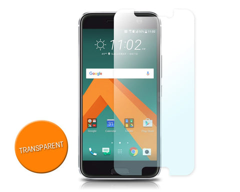 HTC 10 Screen Protector - Transparent