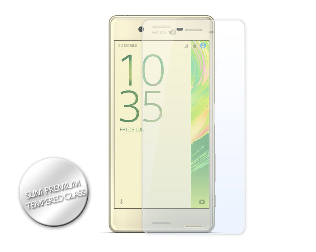 Sony Xperia X Premium Tempered Glass Screen Protector