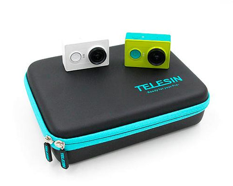 POV EVA Full Set Protective Storage Case for Xiaomi Yi Sport Camera
