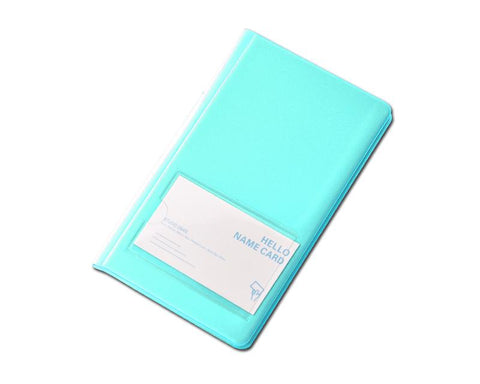 Candy Color Photo Album for Fujifilm Instax Mini Films - Mint