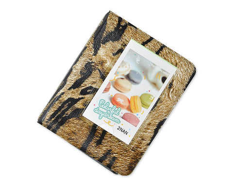 Tiger Photo Album for Fujifilm Instax Mini Films