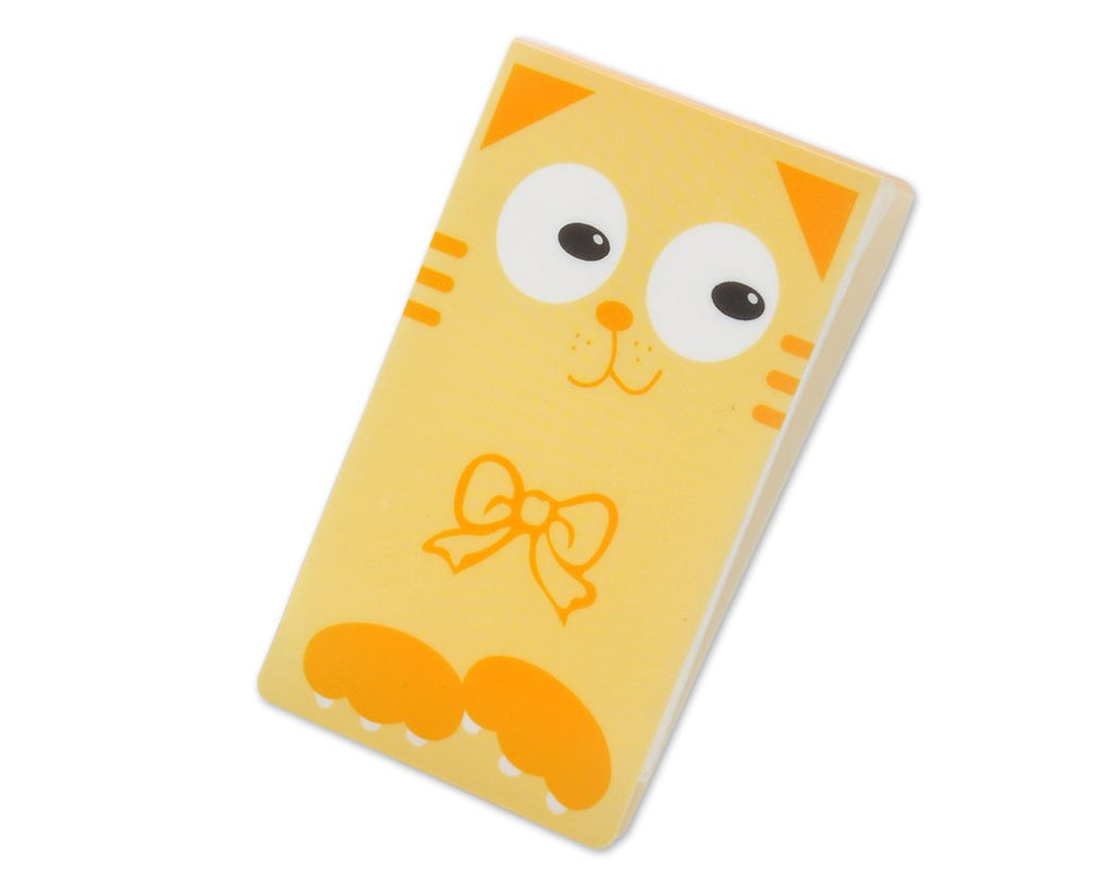 Cartoon Card Holder Photo Album for Fujifilm Instax Mini Films - Cat