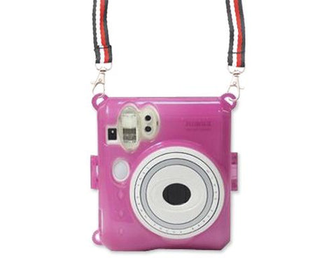 Candy Case For Fujifilm Instax Mini 50S
