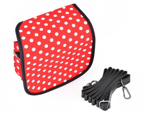 Spot Shoulder Case for Fujifilm Instax Mini 8