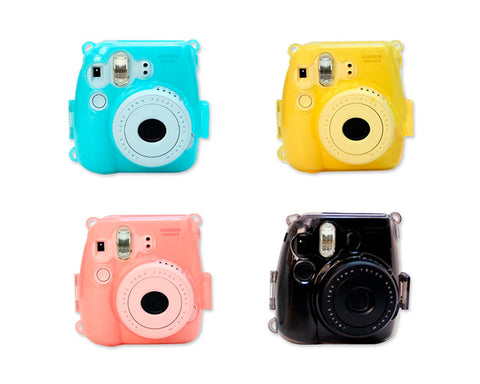 Candy Case for Fujifilm Instax Mini 8
