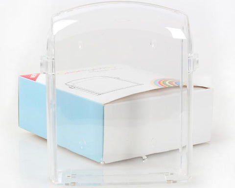 Jelly Case for Fujifilm instax Share SP-1 Printer Case - Transparent