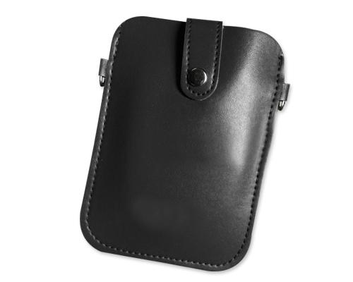 Retro Casio EX-TR Camera Pouch Case - Black