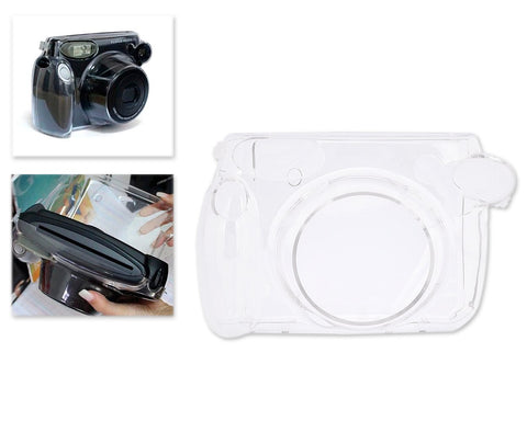 Fujifilm Instax WIDE 210 / 300 Simple Clear Plastic Case