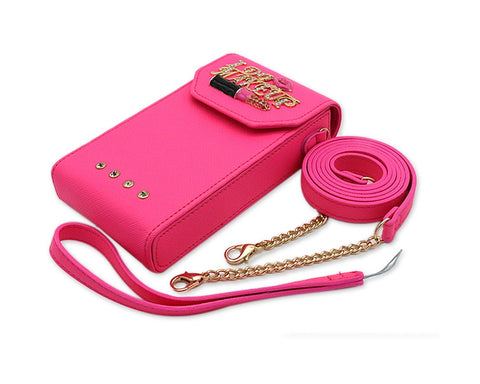 Modern PU Leather Camera Bag for Casio Exilim EX-TR70 Series