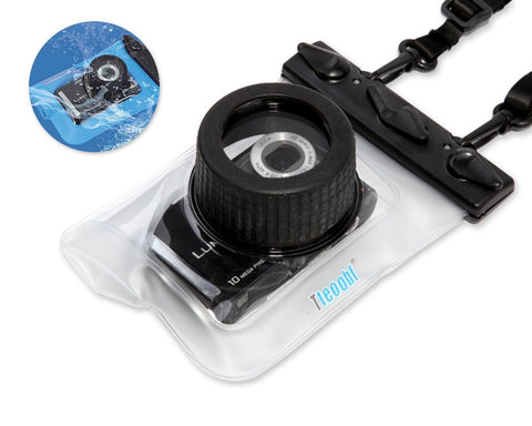 Waterproof Camera Case for Digital Camera