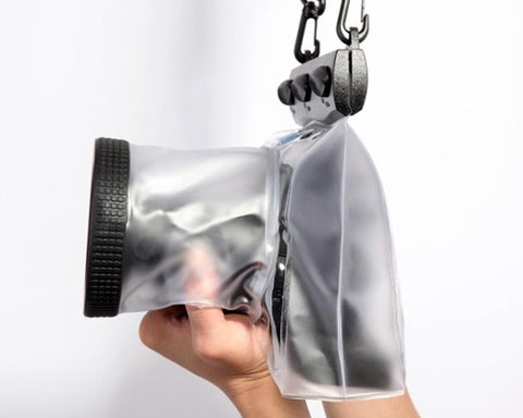 Waterproof Camera Case for Single Lens Reflex Camera
