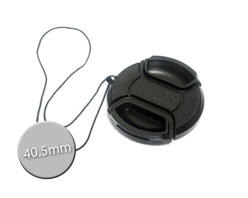 Lens Cap for 40.5mm Filter Size