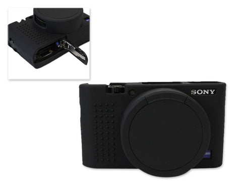 Silicone Case for Sony DSC-RX100M5 RX100 V