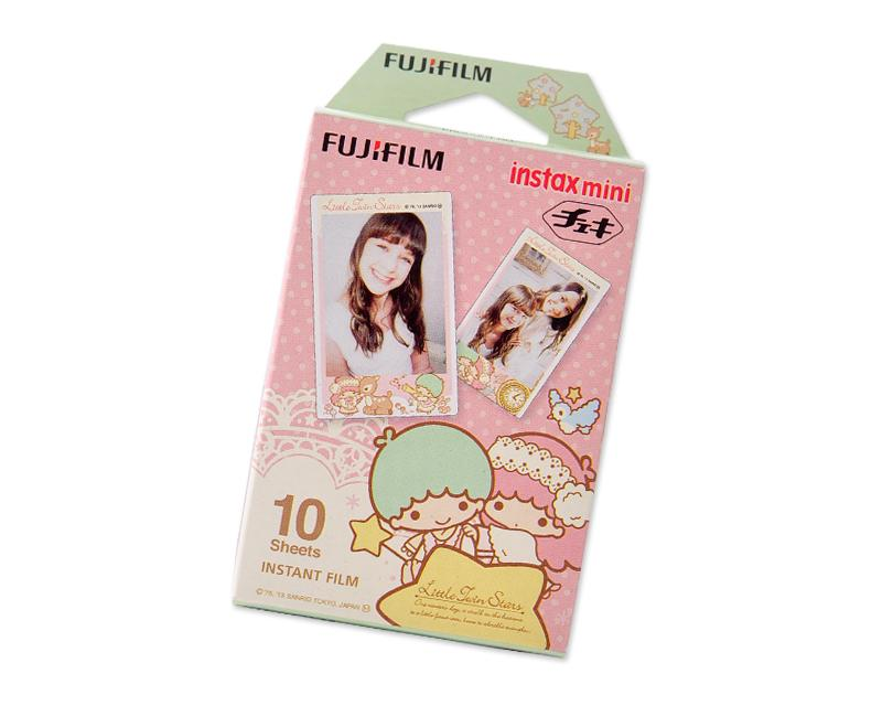 Fujifilm Instax Mini Films for Fuji Instax Camera - Little Twin Stars