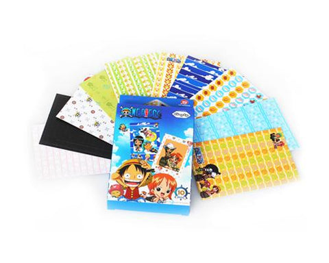 Fujifilm Instax Mini Film Decoration Sticker Borders - One Piece