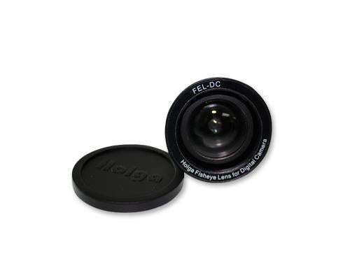 Fujifilm Fisheye Lens with Adapter for Instax Mini 8 Cameras