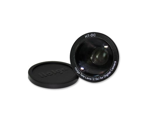 Fujifilm Wide Lens with Adapter for Instax Mini 7S Cameras