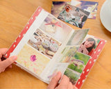 Lovable Card Holder Photo Album for Fuji Instax Mini Films - Tree