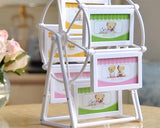 3 inch Ferris Wheel Photo Frame for Fujifilm Instax Mini Film
