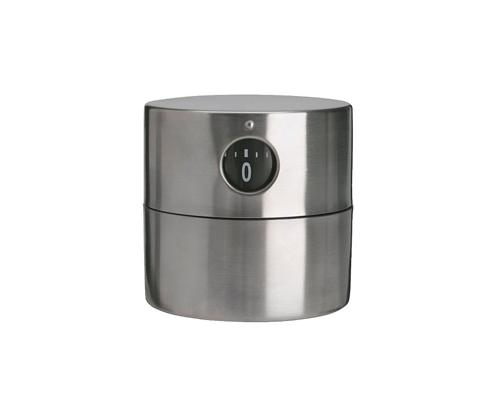Stainless Steel 60 Minutes Kitchen Rotating Cooking Timer