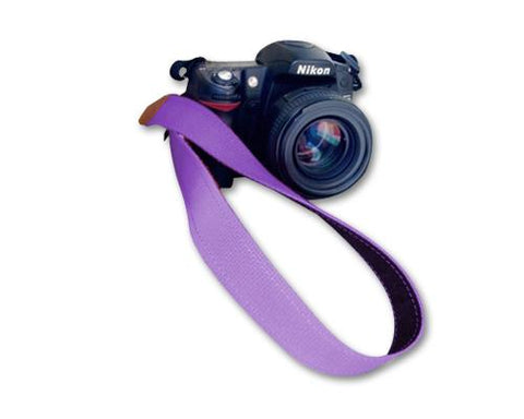 Universal Camera Cowhide Leather Strap