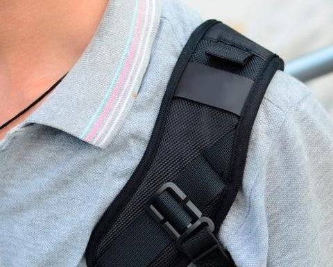 Quick Use Single Shoulder Sling Belt Camera Strap