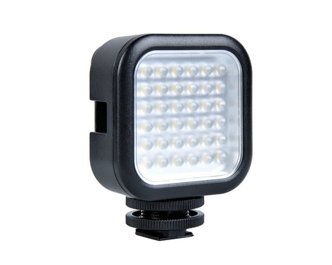 Godox LED 36 Video Light with GP Rechargeable Batteries