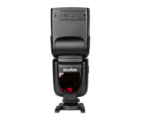 Godox Speedlite TT685N i-TTL 2.4GHz HSS Hot-Shoe Flash for Nikon