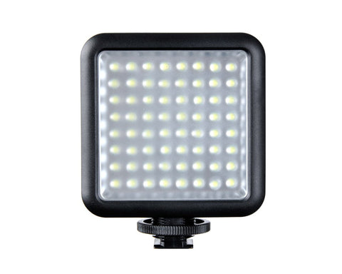 Godox LED 64 Video Light for DSLR Camera