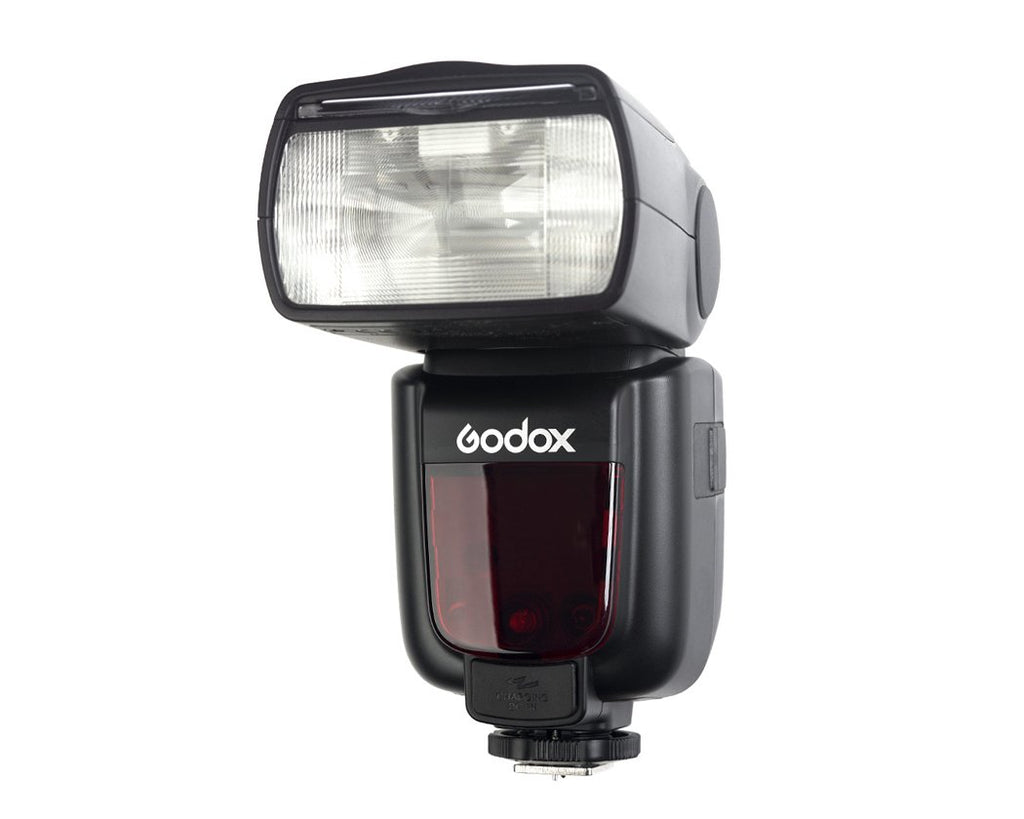 Godox Speedlite TT600 2.4G Wireless Hot-Shoe Flash for DSLR Cameras