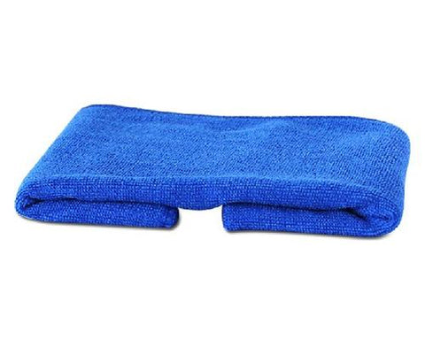 5 Pieces Car Microfiber Cleaning Cloth Washing Towel