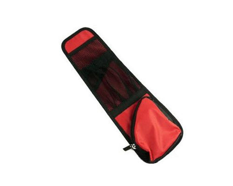 Multi Pockets Nylon Car Seat Side Hanging Storage Bag