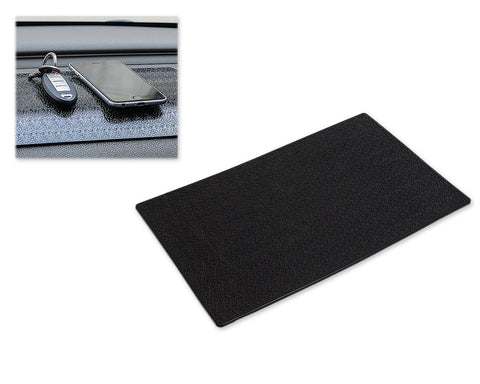 28cm x 18cm Non-Slip Car Mat Dashboard Pad for Mobile Phone and GPS