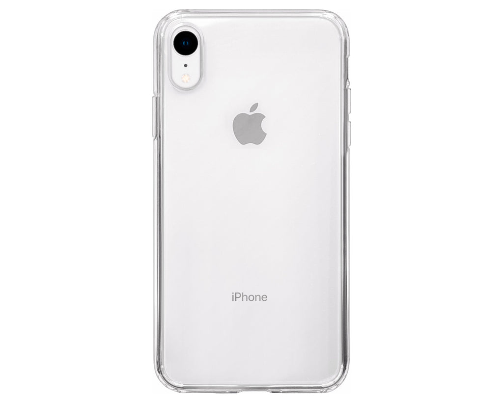 iPhone Xr Customization Cases - Transparent