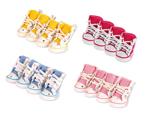 Athletic Series Pet Dog Shoes