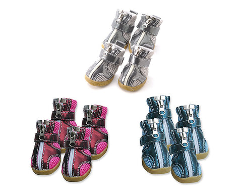 Mesh Series Pet Dog Shoes